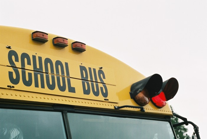Minnesota School Bus Driver Removed From Route for Praying With Students