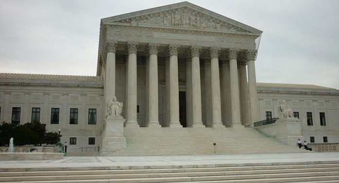 US Supreme Court Declines to Hear Appeal of Sheriff's Deputies Fired for Wife Swapping