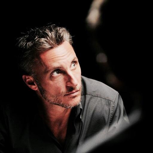 Year After Affair Admission, Divorce, Tullian Tchividjian Emerges With New Wife, Preaches God 'Bends Toward' Sinners