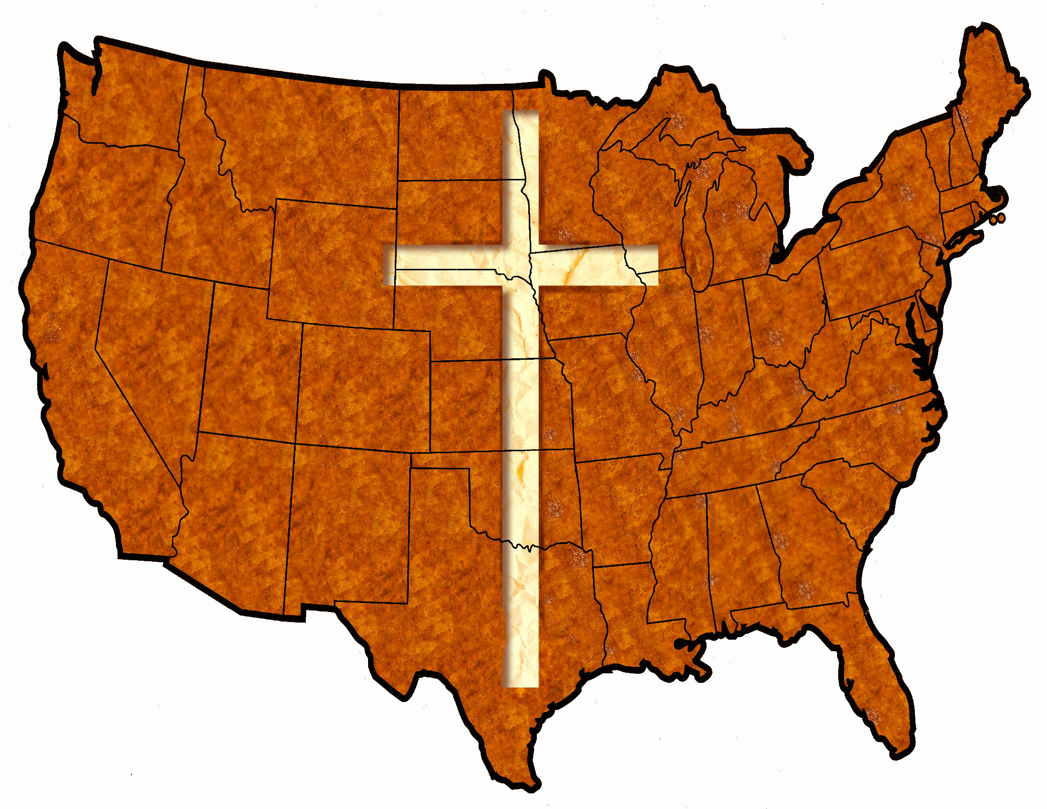 US Cross