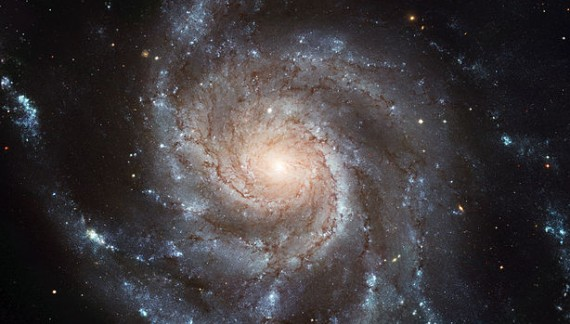 'A Real Challenge': Discovery of Enormous Galaxy Ring Contradicts Big Bang Model