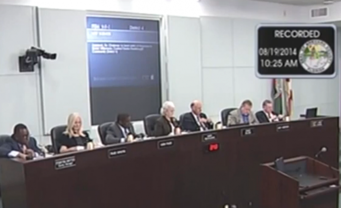 Judge Rules Florida County Can't Disallow Atheists From Delivering Invocations at Govt Meetings