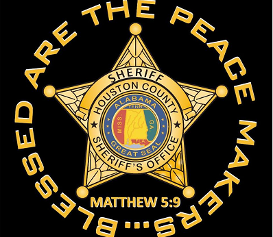 Sheriff Removes Scripture Decals from Patrol Vehicles Following Threat of Lawsuit