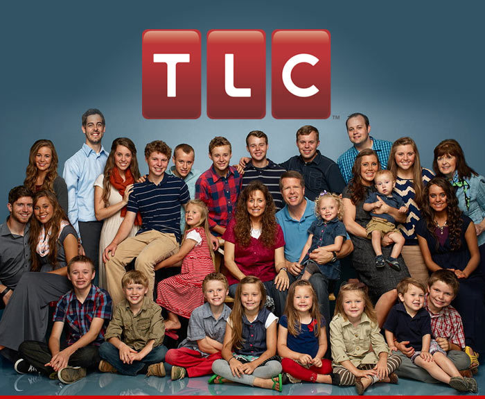 TLC Cancels '19 Kids and Counting' While Adding Transgender Reality Show to Lineup