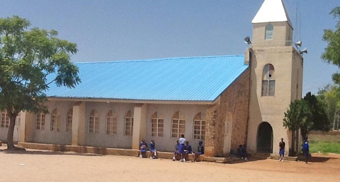 Two Explosive Devices Planted at Nigerian Church