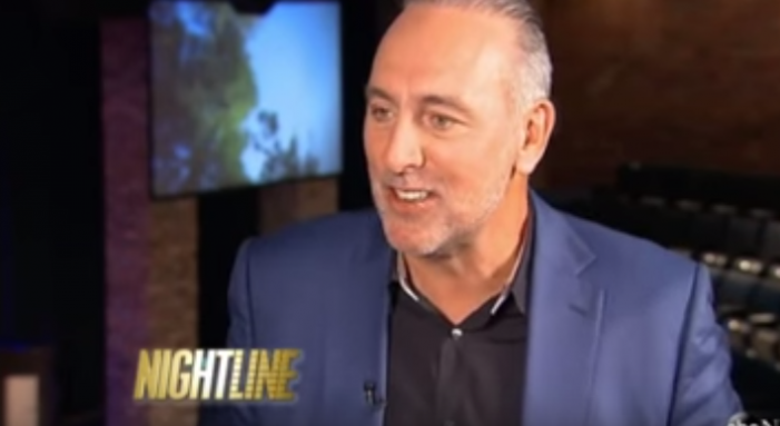 Houston, We Have a Problem: Video Shows Hillsong's Brian Houston Knew About Open 'Gays' in Choir