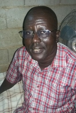 Attorneys for South Sudanese Pastors Facing Execution Make Final Appeal for Justice