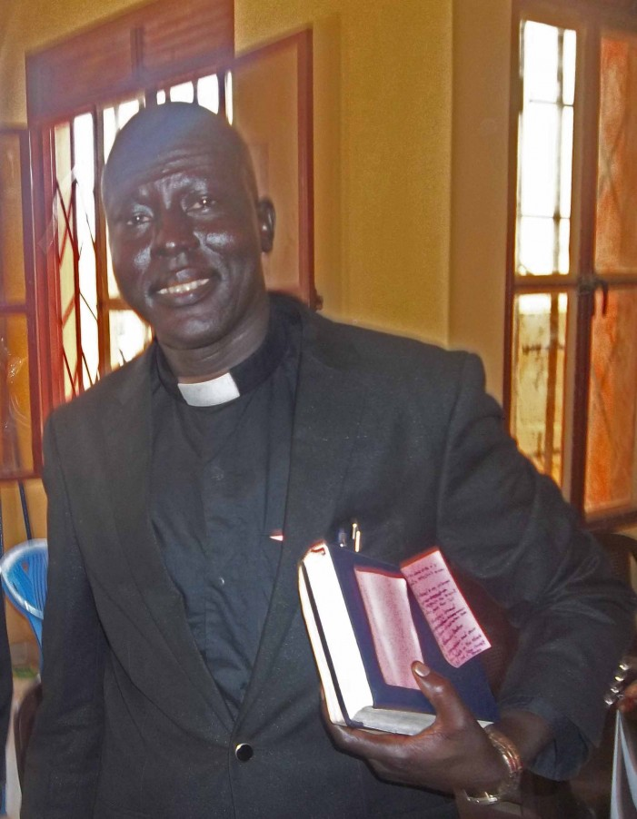 Two South Sudanese Pastors on Trial in Sudan Released; Serious Charges Dropped