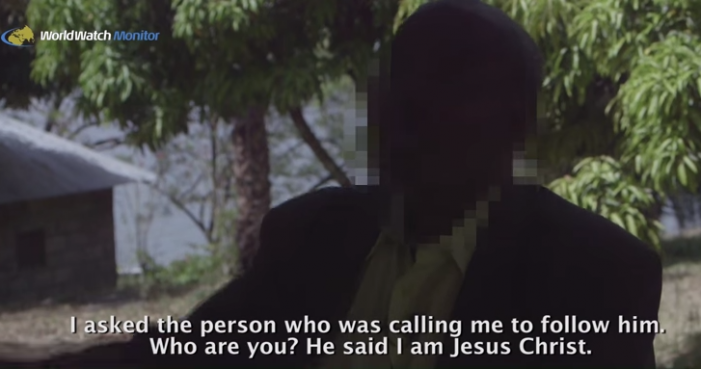 Muslim Imam Converts to Christianity, Now Preaches Jesus to Islamists