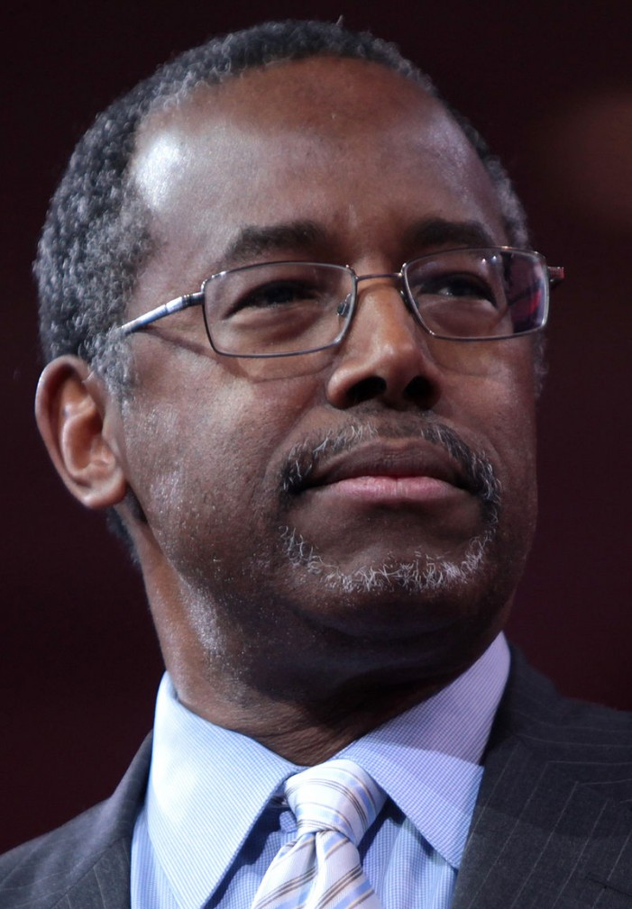 Presidential Candidate Ben Carson Says Earth Could Be 'Billions of Years Old'