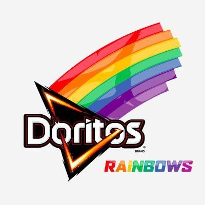 Consumers Vow to Avoid Doritos After Company Unveils 'Gay Pride Rainbow Chips'