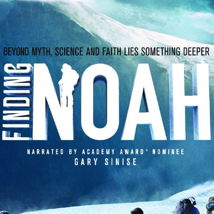 Finding Noah's Ark: Documentary Explores Ongoing Search for Biblical Vessel