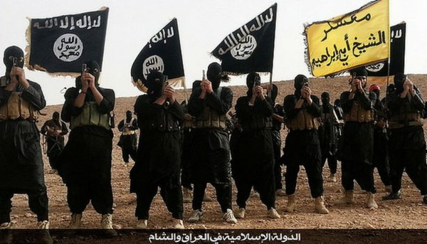 ISIS Caliphate 'Capital' in Raqqa Falls After Last Jihadists Surrender