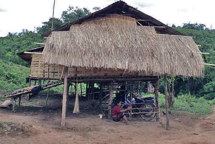 Laos Pastor Stabbed to Death