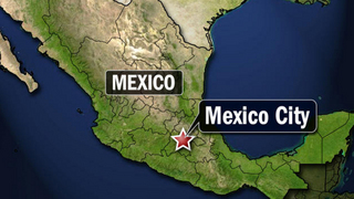 Christian Men Prevented from Entering Mexican Village