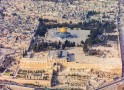 Jerusalem Police Limit Muslim Access to Temple Mount Following Violence