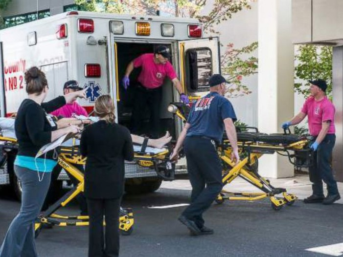 'Are You a Christian?' Report Confirms Oregon Gunman Shot Those Who Professed Christ in Head