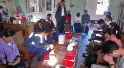 Myanmar Military Offensive Displaces Kachin Christians