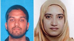 Three Tied to San Bernardino Gunman Indicted Over Roles in Sham Marriage