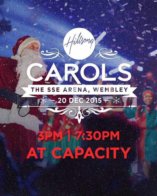 'About Jesus'? Hillsong 'Sells Out' Advertised Xmas Services With Dancing Elves, Santa, Mini-Skirt Flappers