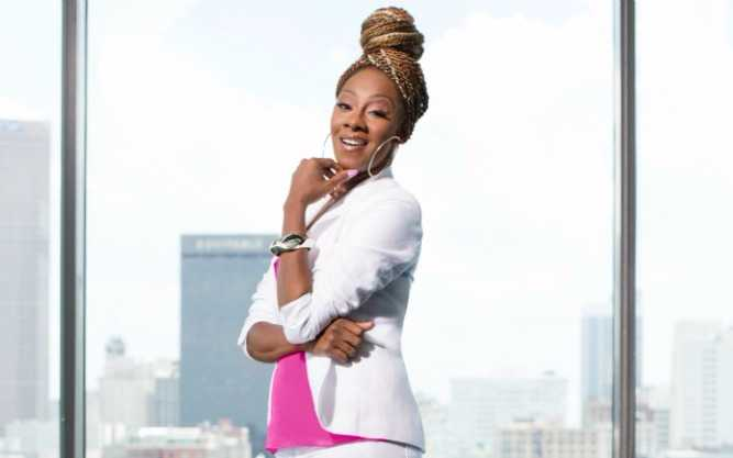False Teacher and Reality Show 'Preacher' Le'Andria Johnson Continues to Defend Use of Profanity