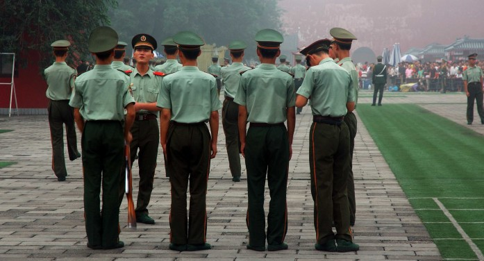 Chinese Police Question 13 Christians for Holding House Church Services