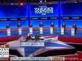 Republican Candidates Claim to Be for 'Life' at Debate While Defending Abortion Exceptions