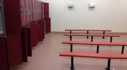 Magistrate Recommends Judge Reject Injunction Against Allowing Boy in Girls' Locker Room