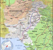 One Dead After Group Linked to Pakistani Taliban Targets Christian Housing Colony