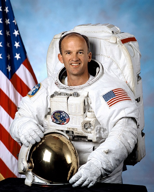 NASA Astronaut Soon to Break Record in Space: 'I Don't Find Conflict With Science, Scriptures'