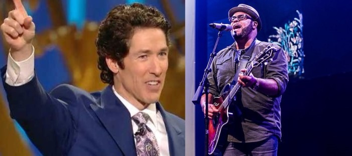 Joel Osteen's Senior Worship Leader 'Released' Amid Cheating Scandal