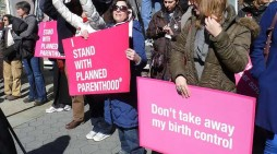 Anti-Population Growth Group Expresses Support for Planned Parenthood as Means to Combat 'Overpopulation'