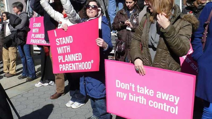 Federal Appeals Court Rules Louisiana Can't Block Planned Parenthood From Medicaid Program