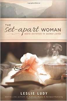 Set Apart Woman-compressed