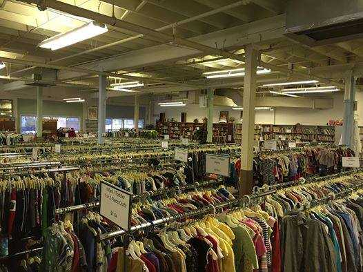 Audio Bible Ministry's Thrift Stores Help Christians Serve Without Passport