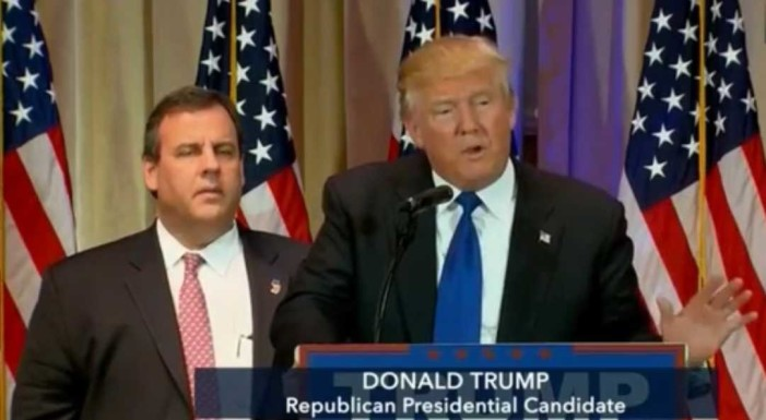 Trump Again Asserts Planned Parenthood 'Has Done Very Good Work' for 'Millions of Women'