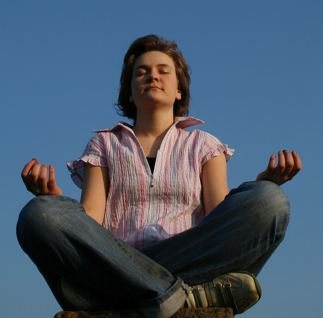 Psychiatrist Says Mindfulness Makes it Easier for People to Become 'Self-Centered'