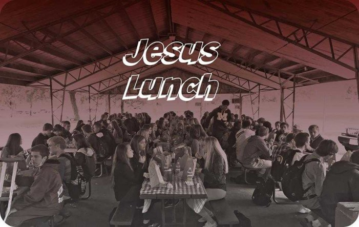 Concerns Raised Wisconsin City Might Be Caving to Atheists Who Object to 'Jesus Lunch' Adjacent to School