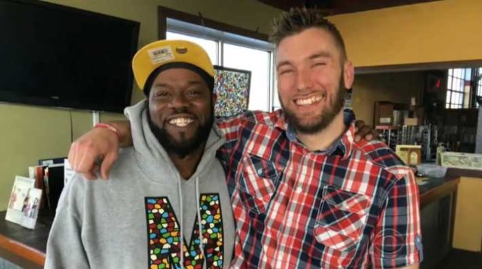 Michigan Man Falsely Imprisoned on Drug Charges Forgives, Befriends Officer Who Framed Him
