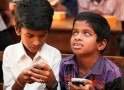 Oral Learners Hear Gospel With Help of Updated Audio Bibles