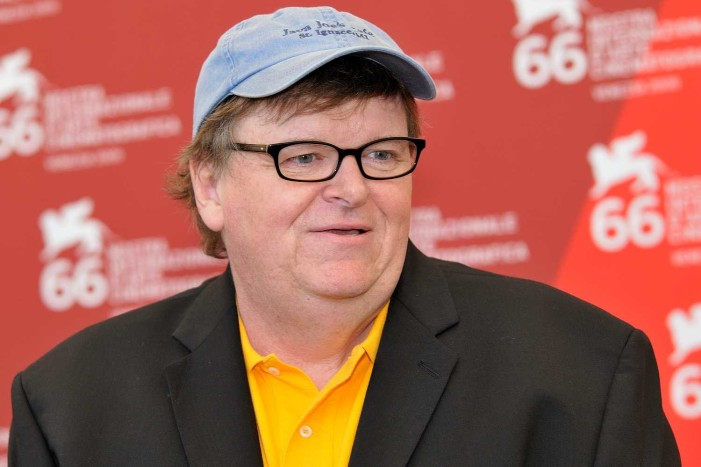 Liberal Filmmaker Michael Moore Exercises Right to Decline Business When Beliefs Conflict With Law