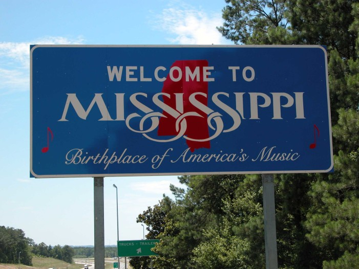 Democratic Governors Ban Non-Essential Govt. Travel to Mississippi Over Religious Freedom Law