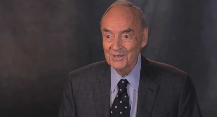 90-Year-Old Former U.S. Senator and Adviser to Martin Luther King to 'Marry' 40-Year-Old Man