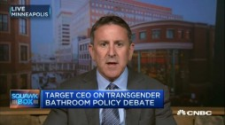 Target CEO Defends Restroom, Fitting Room Policy in Face of National Boycott