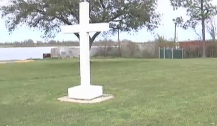 Texas City Sells Land Surrounding Cross Monument to Church After Atheist Activists Demand Removal