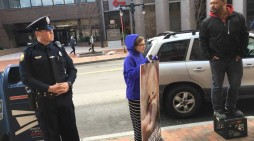 Judge Orders Portland Police to Stop Using Maine Civil Rights Act to Target Pro-Life Speech