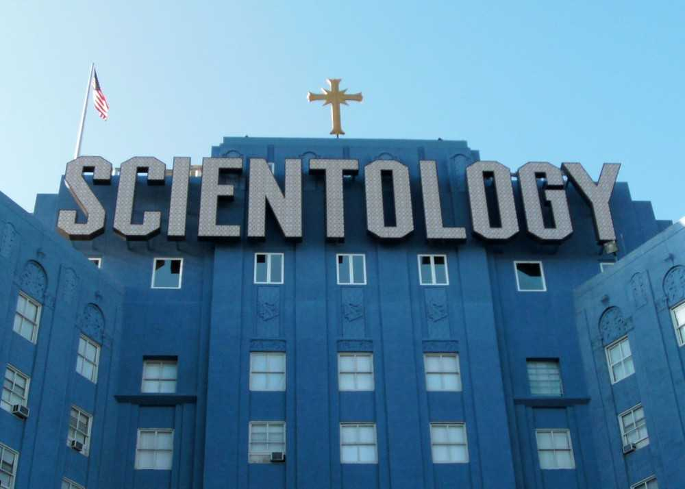 Scientology-compressed