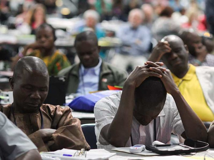 Africans Concerned American United Methodists 'Preaching a Different Gospel'