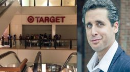 Perverted Professor Admittedly Using Target Restrooms for Sexual Purposes
