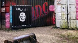 Report: ISIS Burns Mother, Four Children for Leaving Caliphate